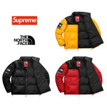 Week9 FW17 Supreme The North Face Nuptse シュプリーム ヌプシ