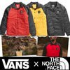 ●VANS The North Face コラボ●日本未 ThermoBall Torrey 即発