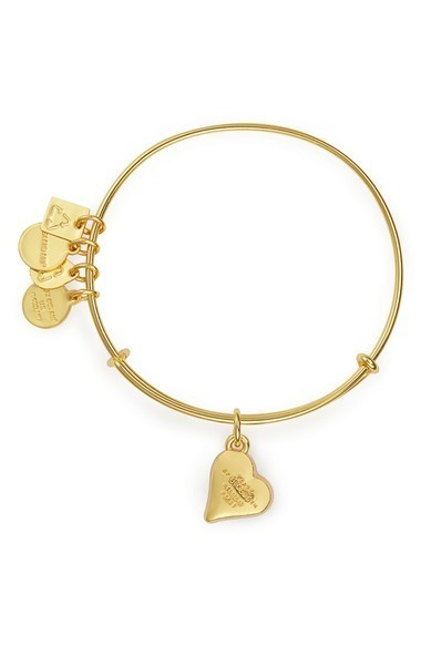 送料関税込★Alex and Ani Expandable Charm Brace ブレスレット