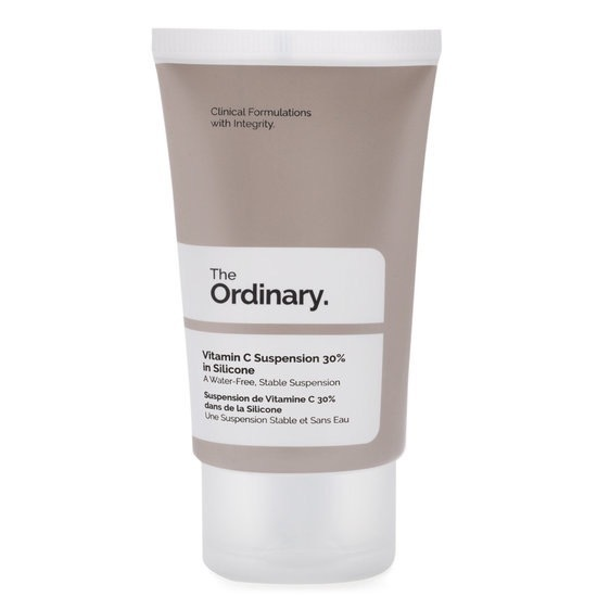 The Ordinary Vitamin C Suspension 30% In Silicone 30ml 1個