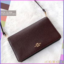 【COACHブティック】●NEW!●MUST HAVE●お財布バッグ 87401