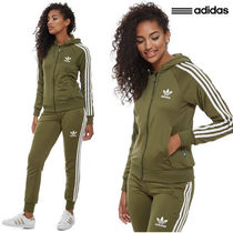 海外限定!! ◆adidas◆ Originals 3-Stripes Hoodie パーカー