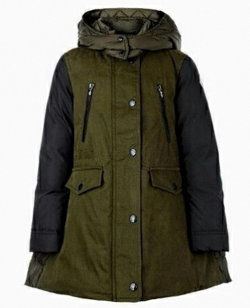 17/18AW MONCLER(モンクレール)☆CORDIAL☆大人もOK