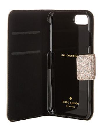 関税・送料込  kate spade new york  iPhone7r iPhone8rケース