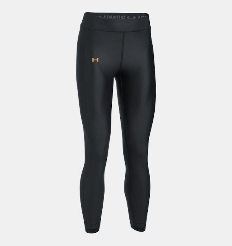 【UNDER ARMOUR x Rock】新作コラボ★レギンスRespect Ankle