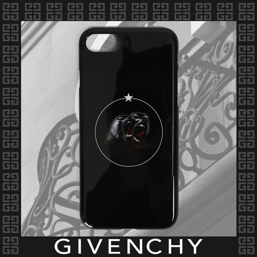【17-18AW】数量限定/GIVENCHY/MONKEY BROTHERS IPHONE 7 COVER