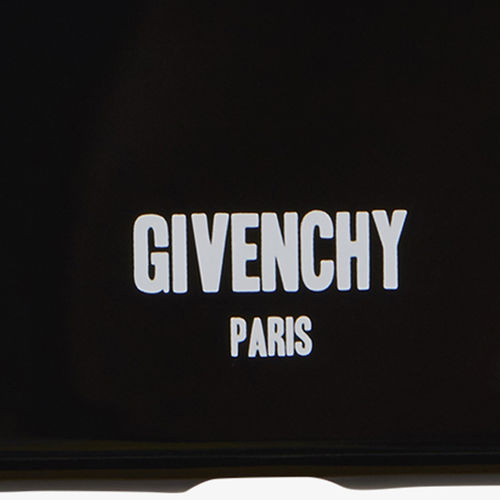 【17-18AW】数量限定/GIVENCHY/BLACK IPHONE 7 CASE