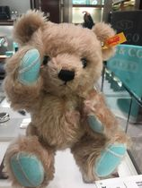 Tiffany & Co★Return to Tiffany Love Teddy Bear