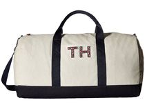 TOMMY HILFIGER Pam Convertible Duffel TH