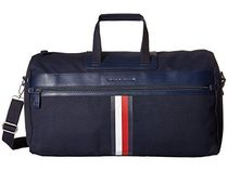 TOMMY HILFIGER Icon Duffel Canvas