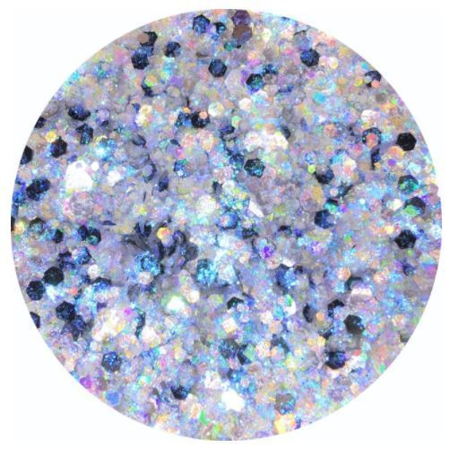 HUGE PRESSD GLITTERS SELFIE FLASH