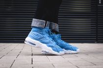 "★UNISEX★[NIKE]AIR MAX 2 UPTEMPO '94 AS QS""University Blue"""