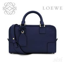 LOEWE★ロエベ Amazona 28 Bag Marine