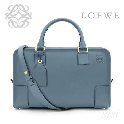 LOEWE★ロエベ Amazona Bag Stone Blue