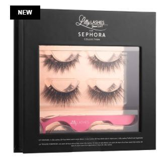 Lilly Lashes for Sephora Collection - Perfect Pair Lash Kit