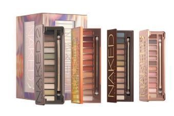 Urban Decay☆限定セット(Naked 4some)