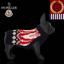 【MONCLER】POLDO DOG COUTURE コラボ ワンちゃんのニット