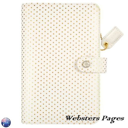buyma webster s pages color crush planner set ゴールドドット m