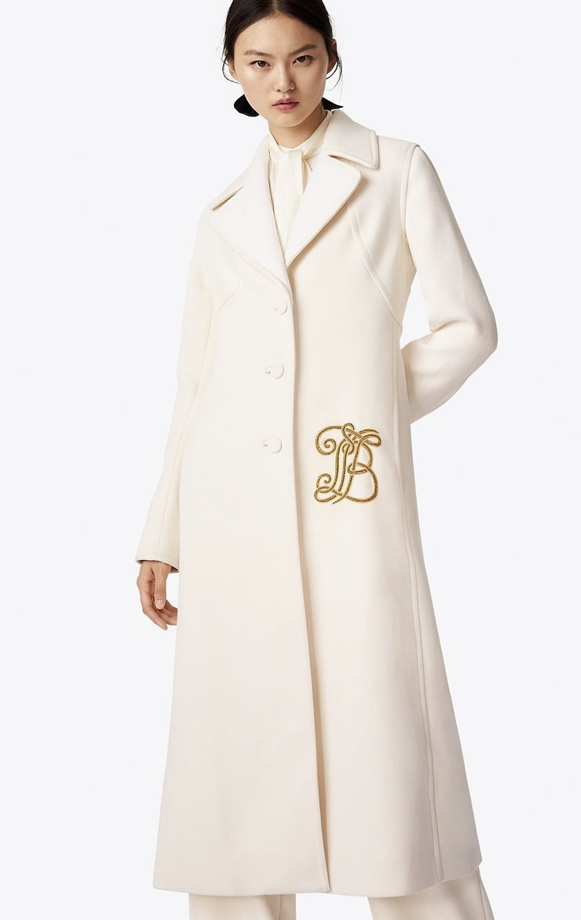 Tory Burch THOMAS COAT