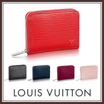 LOUIS VUITTON 国内発送 ジッピー・コイン パース エピ 5色