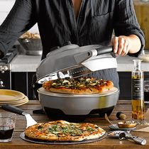 【速達・追跡アリ】Breville Crispy Crust Pizza Maker