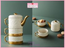 18SS☆最安値保証*関税送料込【Anthro】Duet Tea For Two Set