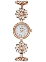 【SALE】kate spade daisy クリスタル bracelet watch Rose Gold