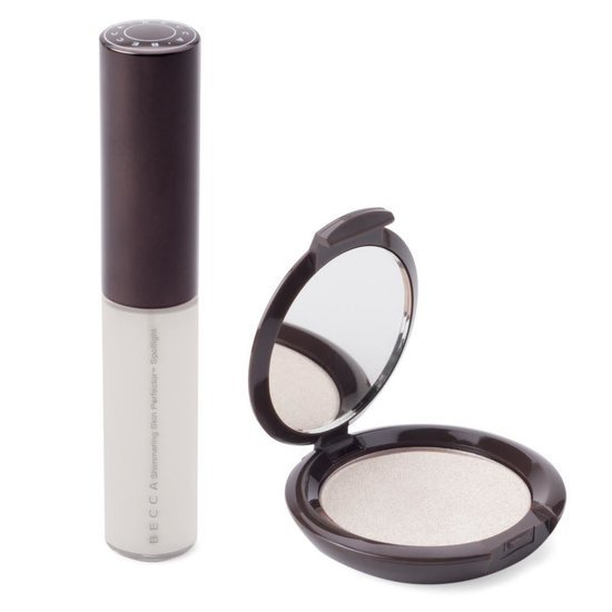 Becca ☆ 大人気☆Shimmering Skin Perfector Pearl Glow On The