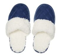 ☆Victoria's Secret☆ Cozy Slipper ファー付き スリッパ
