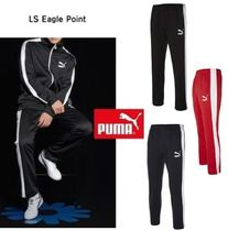 PUMA x BTS(防弾少年団)☆LS EAGLE POINT PANTS 3色 898330