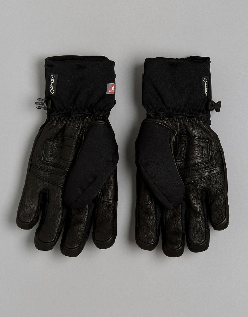 ◎送料込み◎ Dakine Leather Ski Gloves with Gore-Tex