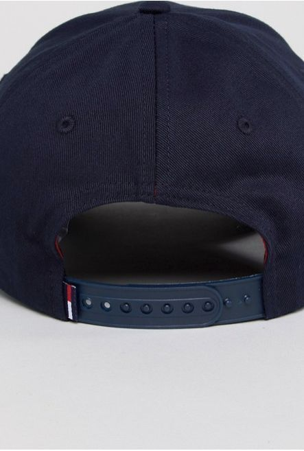 Tommy Jeans 90's Capsule  ロゴベースボールキャップ