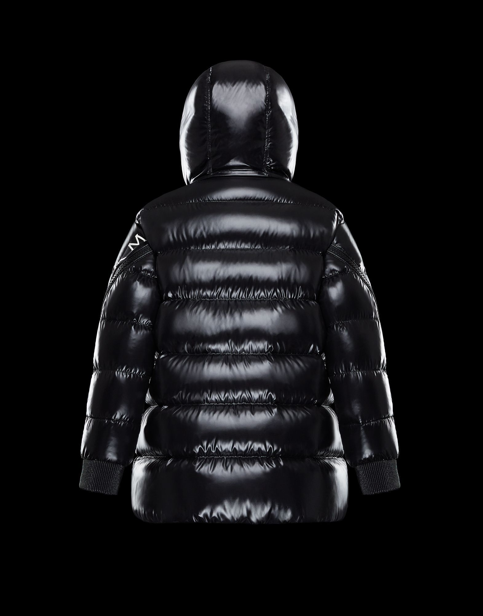 17-18AW MONCLER LIRIOPE EXCLUSIVE ダウンジャケット 本店買付