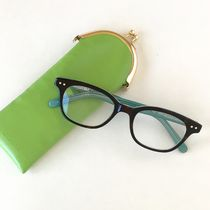【Kate Spade】Rebecca Reading Glasses 読書用 メガネ2.0