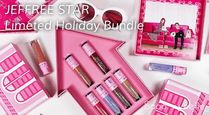 ギフトにも♡【Jeffree Star】限定Family Bundle 6色SET♪