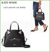 【Kate Spade】cat's meow cat lottie