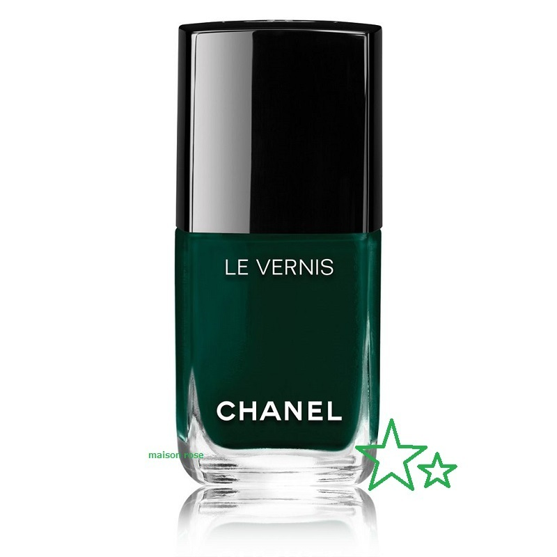 CHANEL *LE VERNIS*(#582、FICTION)
