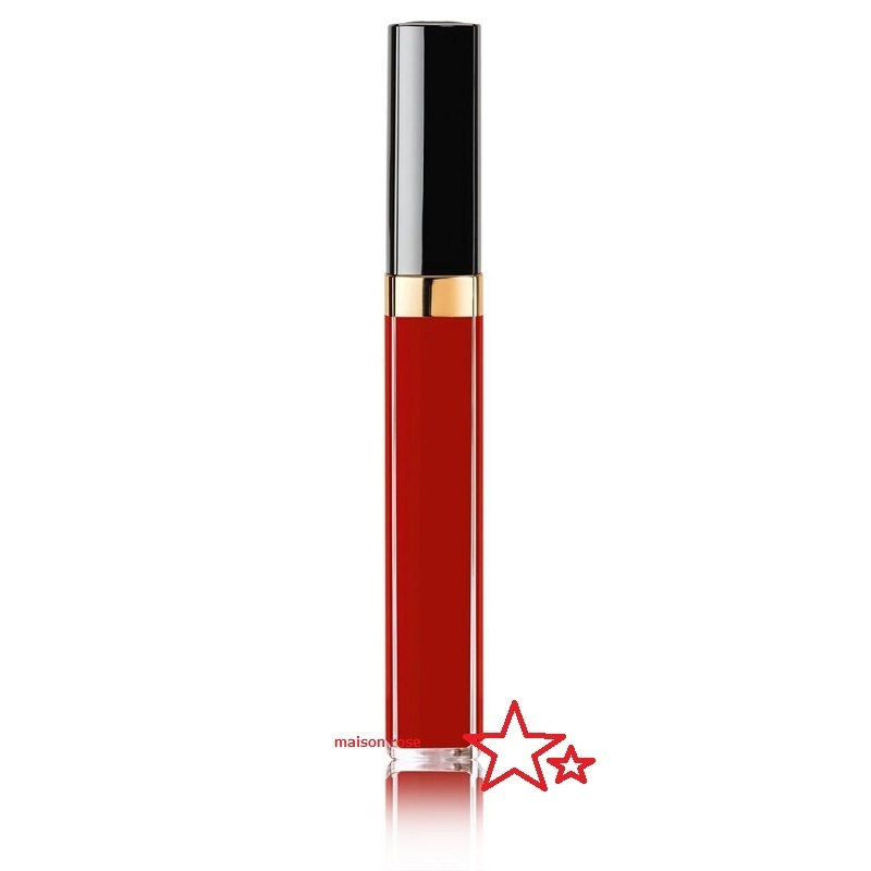 CHANEL *ROUGE COCO GLOSS*(#784、ROMANCE)