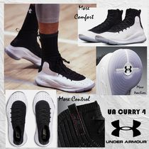 22.5cm〜25cmアンダーアーマーカリーUNDER ARMOUR CURRY 4( GS )