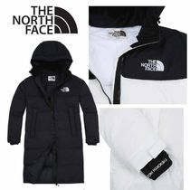 THE NORTH FACE〜NUPTSE DOWN COAT ダウンコート 2色