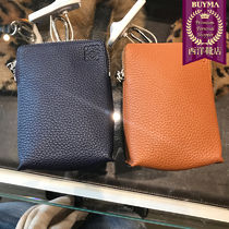 1点限り!VIPセール┃LOEWE★ポーチ┃MINI VERTCAL POCKET