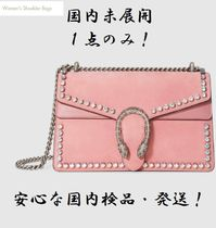 国内未展開・新作!runway GUCCI★Dionysus small crystal送関込