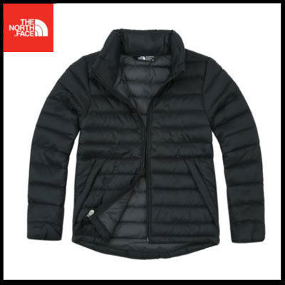 (ザノースフェイス) B ACONCAGUA DOWN JACKET EX BLACK NJ1DI63T
