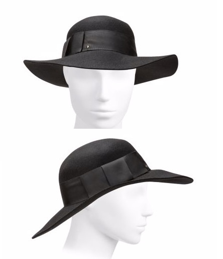d11d3970fce77 ... ☆KATE SPADE☆Wool Wide Brimmed Floppy Hat(4. ※商品画像をクリックすると拡大画像が表示されます
