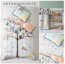 Anthropologie(アンソロポロジー) キッズ・ベビー・マタニティその他 ANTHROPOLOGIE☆Tall Tales Kids Quilt☆税関送料込み