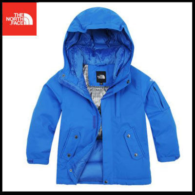 (ザノースフェイス)KS LEDBURY DOWN JACKET ROYAL BLUE NKJ1DH53
