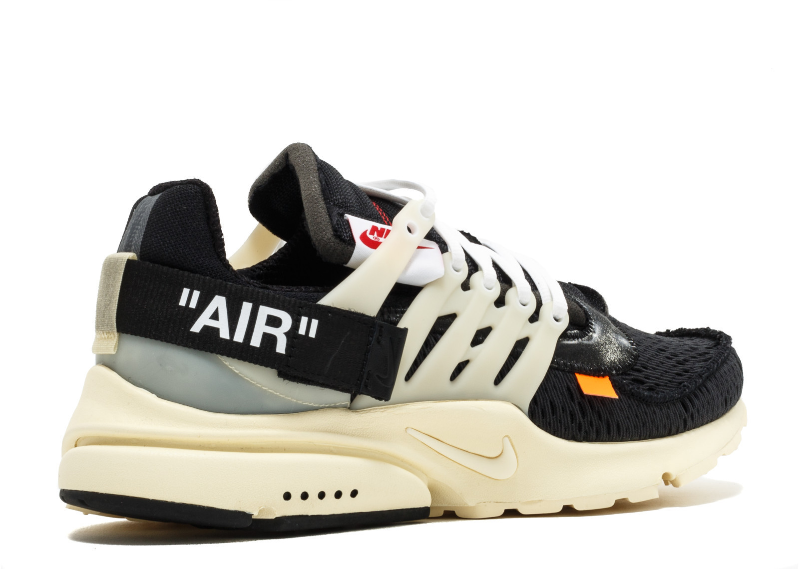 "新作★""THE 10"" NIKE AIR PRESTO × OFF-WHITE☆エアプレスト"