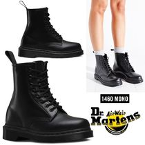 2017ブラックフライデー Dr. Martens 1460 mono 8-eye boots UK8