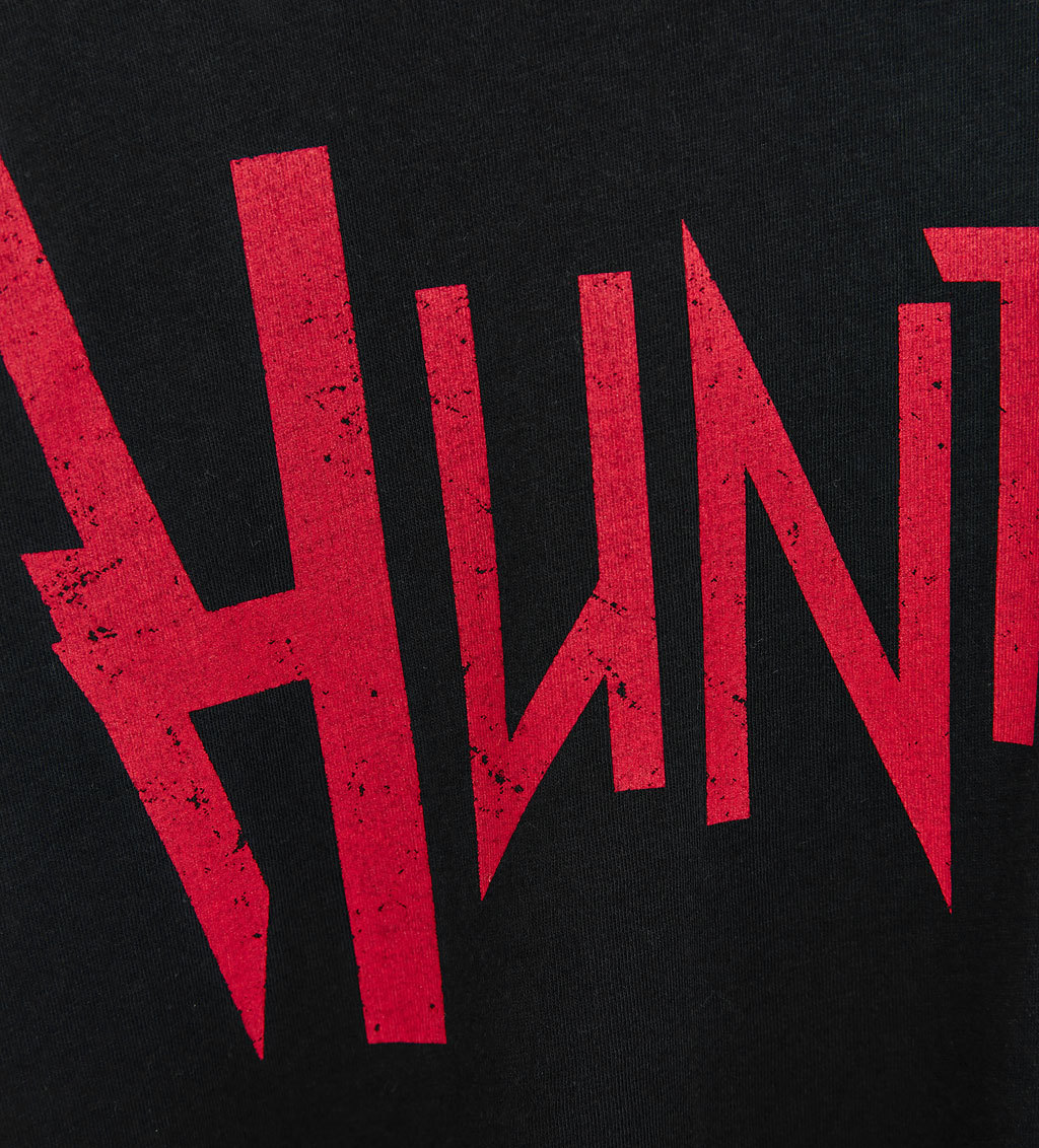 "☆ZARA  KIDS☆""HUNTERS"" Tシャツ"