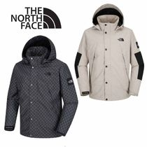 THE NORTH FACE〜M'S NEW HERITAGE JACKET デイリージャケット